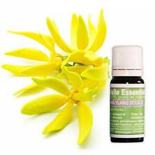 Huile essentielle Ylang Ylang doux (type 1) 10 ml