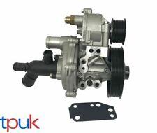 VACUUM PUMP + WATER PUMP + 2 GASKETS FOR FORD TRANSIT MK6 MK7 2.4 2000-2011