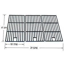 Master Forge Gas Grill Replacement cast iron Cooking Grid Grate SGX273