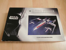 1-72 FINE MOLDS X-WING FIGHTER STAR WARS