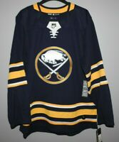 Authentic Adidas NHL Buffalo Sabres Hockey Jersey New Mens Size 54 $190