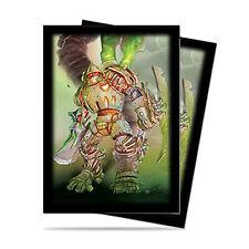 Ultra Pro Darkside Of Oz Tin Man Sleeves 100ct.