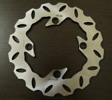 Rear Brake Rotors Disc For Honda Pantheon Forza Jazz Hornet CBR Triumph Daytona