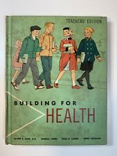 Vintage Elementary School Book 1960's Junk Journal Crafting Ephemera