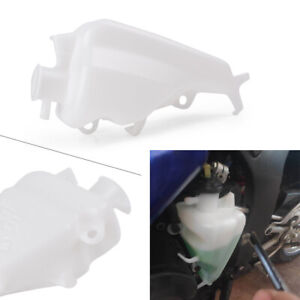 Coolant Kettle Water Reservior Overflow Tank Bottle for Yamaha YZF R6 2003-2005