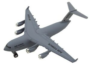 DIECAST AIRPLANE plane toy kids birthday gift replica vehicle alloy model play