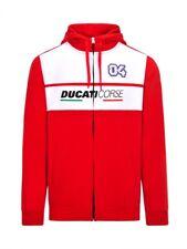 Official Andrea Dovizioso/Ducati Dual Fleece Hoodie - 18 26005