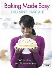 Lorraine Pascale's Baking Made Easy no jackets