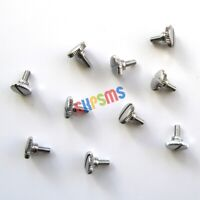 Presser Foot Feet Thumb Screws  FIT FOR Singer 221 featherweight Sewing Machine