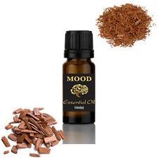 Mood Essentials Natural Pure 10ml Essential Oils Aromatherapy Fragrance Sandalwood