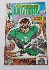 green lantern # 1, 1990
