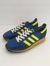 Vintage 1970s Adidas Trx Shoes Size 8.5