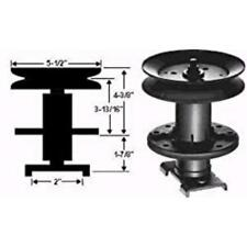 RIDE ON MOWER JACKSHAFT ASSEMBLY SUITS SELECTED BOLENS/VICTA/VIKING/MASPORT