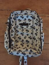 New Without Tags Ju Ju Be MiniBe Backpack Black Beauty
