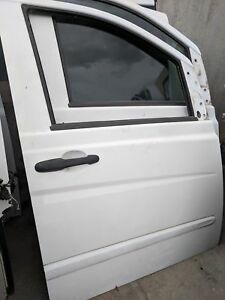 Mercedes Vito Driver Right Door 639 2003-2014 - Discounted Special Price