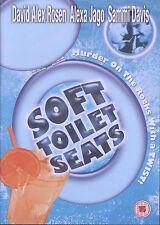 Soft Toilet Seats [1999] [DVD], New DVD, Sammi Davis, Jonathan Aubé, Alexa Jago,