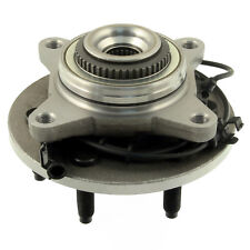 Wheel Bearing & Hub Assembly fits 2003-2006 Lincoln Navigator  AUTO EXTRA/BEARIN