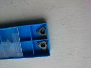 2 Snap-Tap threading inserts 16ER 26W S25M (16ER26W 16ER 26 W 3ER Whitworth 55