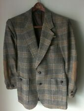 VINTAGE TIGER OF SWEDEN TWILL BLAZER JACKET MEN'S 34