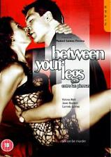 Between Your Legs - (1999)** NEW SEALED**FREE POST**