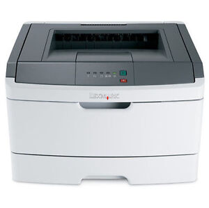 Lexmark E360DN E360 A4 Mono Duplex USB Network Ready Laser Printer + Warranty