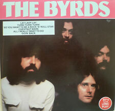 "7"" 60s BEAT ! THE BYRDS : RARE EP from UK /MINT-?"
