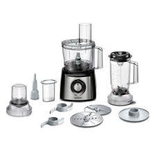 Siemens MK3501M Kompakt-Küchenmaschine Standmixer Zerkleinerer Smoothie 800 Watt
