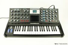 MOOG MINIMOOG VOYAGER ELECTRIC BLUE EDITION Synthesizer VINTAGE SYNTH DEALER