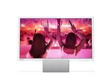 White TVs with Bluetooth