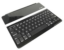 Logitech Ultrathin Black Bluetooth Keyboard and Cover for an iPad 2  920-004168