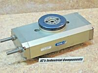 Schunk   pneumatic rotary module    180 degrees   OSE-A45 354550