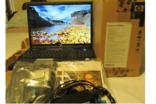 HP Pavilion dv8000 Laptop Intel T2400 3GB RAM 120 & 500 GB HD Windows 10 Pro
