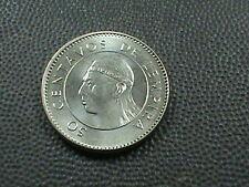 HONDURAS  50 Centavos  2007  UNCIRCULATED , $ 2.99 maximum shipping in USA  !