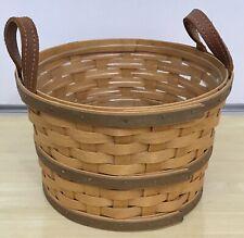 Longaberger Bushel Basket 2003, Protector