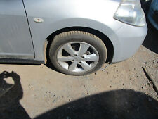 Nissan Tiida C11 Alloy Wheel X1
