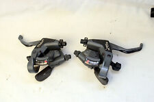 Vintage Shimano XTR Brake Levers Shifters Set ST-M952 Mega 9 Speed MTB
