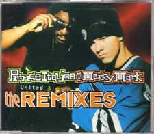 Prince Ital Joe Feat. Marky Mark - United (The Remixes) - CDM - 1994 - Dance 2TR