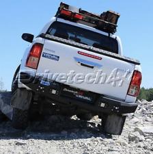 RIVAL REAR BUMPER TO SUIT Toyota Hilux GUN/KUN DT-2D57151