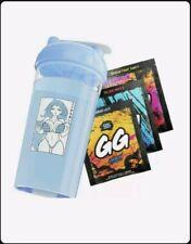 GamerSupps GG Waifu Cup Shaker VI TRAPPED Hot Girl Summer Confirmed Shipped