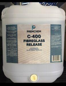 Mould Release Agent - Organic Water Based Liquid - Fiberglass - Concrete- Carbon