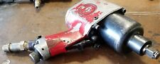 """½"""" Pneumatic Industrial Impact Wrench Chicago Pneumatic CP9541 [A3F#38]"""