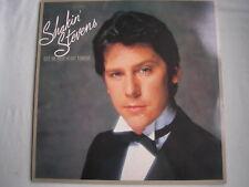 Tremo 'Stevens DAMMI IL TUO CUORE STASERA UK LP 1982 EX +/EX