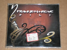 FRANKIE HI-NRG MC - FILI - CD SINGOLO
