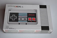 Retro NES 3DS XL Limited Edition System Brand New!