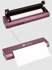 Compact Bluetooth Wireless Mini Mobile Portable Small Light A4 Thermal Printe gc