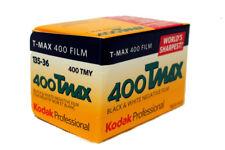 KODAK T-MAX 400 noir et blanc 35mm film - Worlds Sharpest
