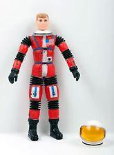 New Vintage 1968 Major Matt Mason Sgt Storm Action Figure No Broken Wires