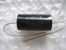 8 x NOS 220K Ohms NOS Mepco 1.25 Watt Non Inductive Wirewound Resistors!