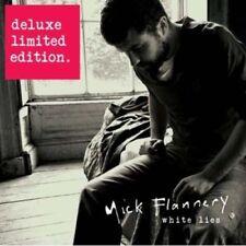 MICK Flannery - Blanc Lies (deluxe édition limitée) NOUVEAU CD