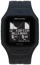 Rip Curl Search GPS 2 Tide Watch - Black - New